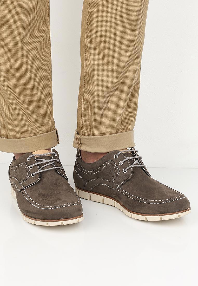 Мужские туфли Bekerandmiller 6831-4-7: изображение 5
