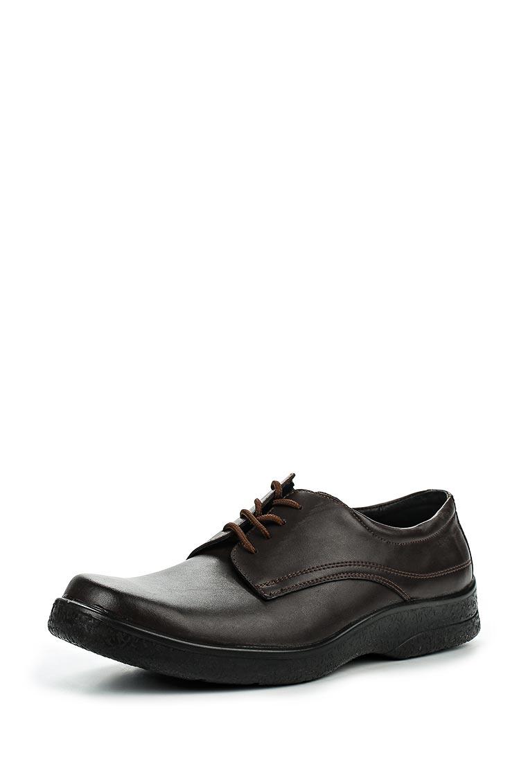 Мужские ботинки Bekerandmiller 5651-2