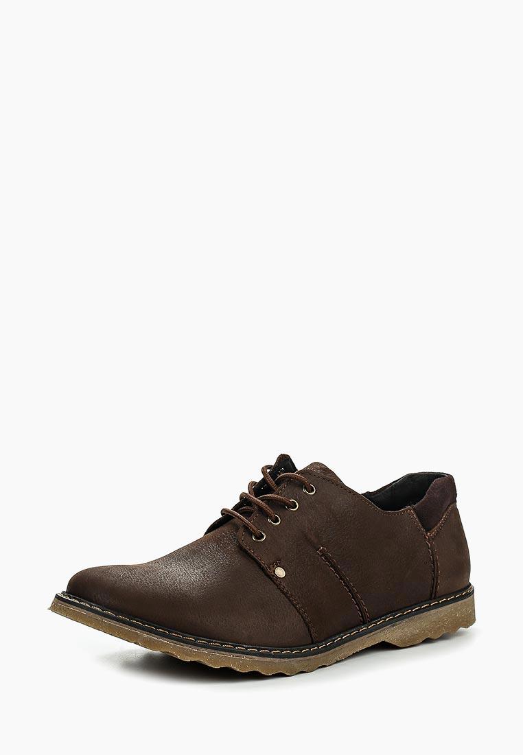 Мужские туфли Bekerandmiller 3828-2-7
