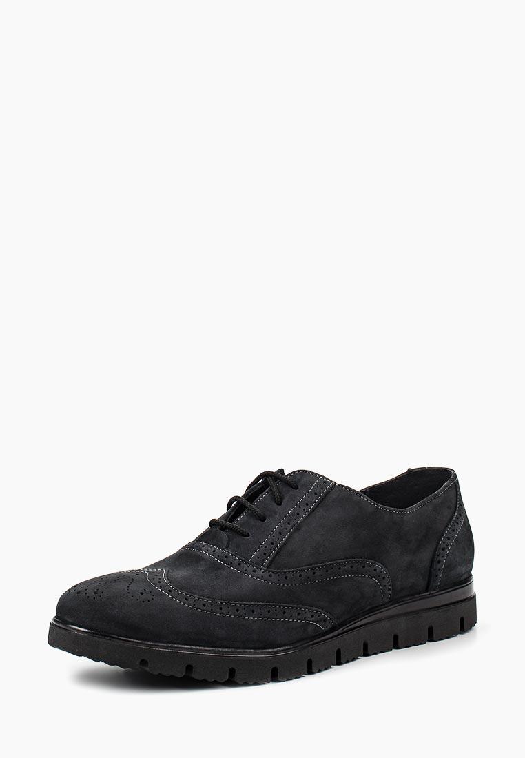 Мужские туфли Bekerandmiller 7810-6-7