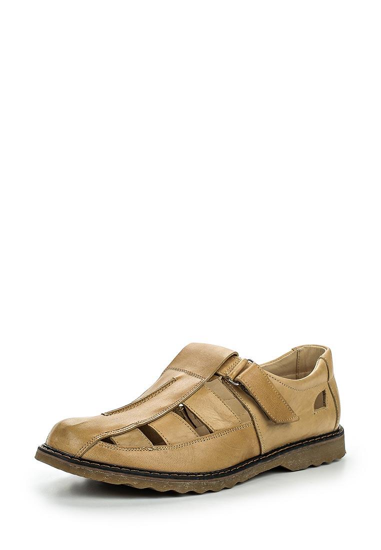 Мужские сандалии Bekerandmiller 4816-3