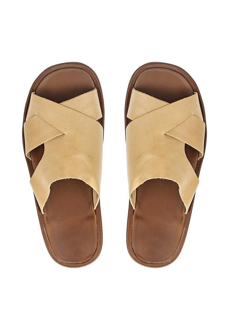 Мужские сандалии Bekerandmiller 3806-3