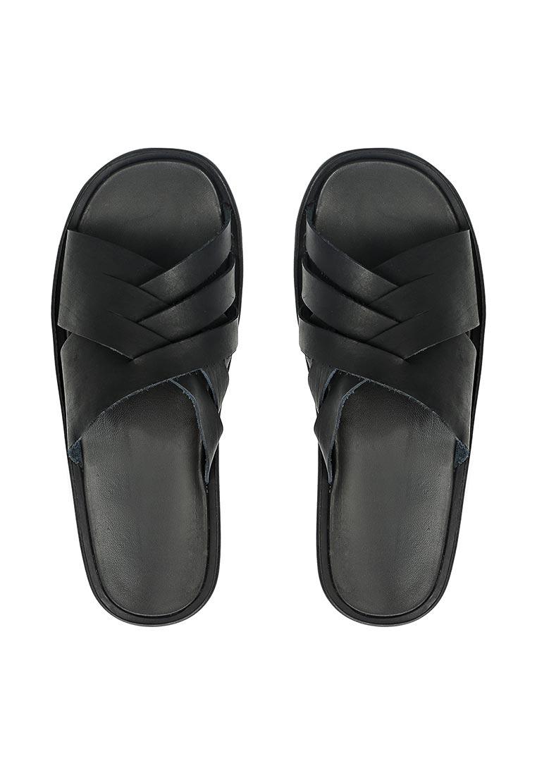 Мужские сандалии Bekerandmiller 3813
