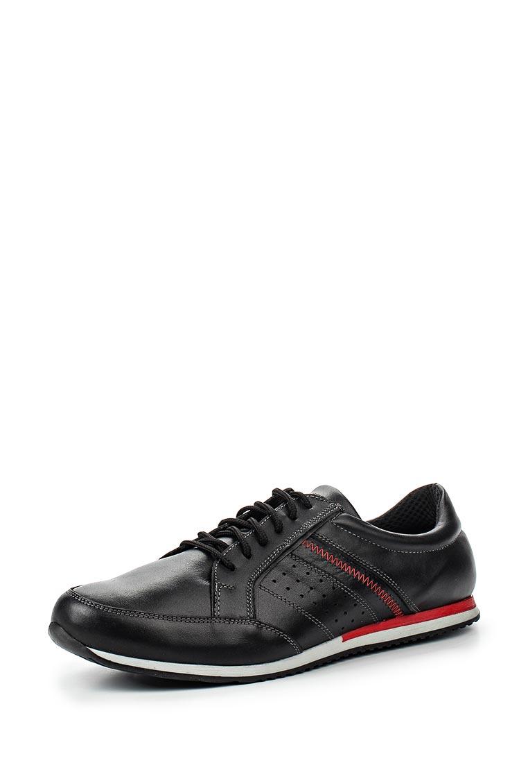Мужские кроссовки Bekerandmiller 3851