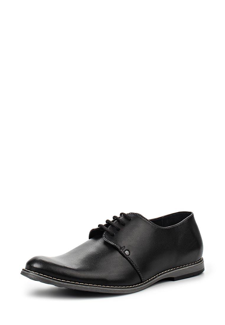 Мужские туфли Bekerandmiller 4800-01