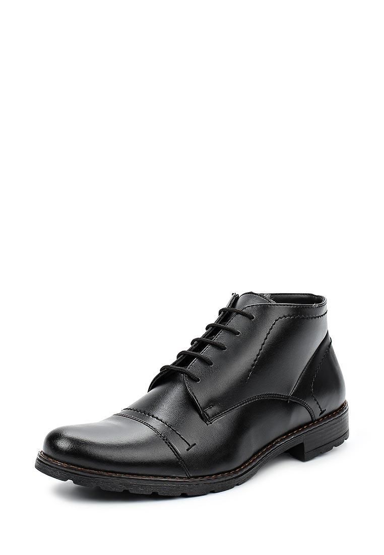 Мужские ботинки Bekerandmiller 4608