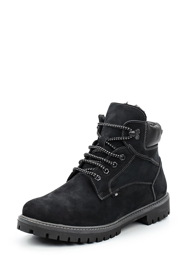 Мужские ботинки Bekerandmiller 4645-6-7Ш