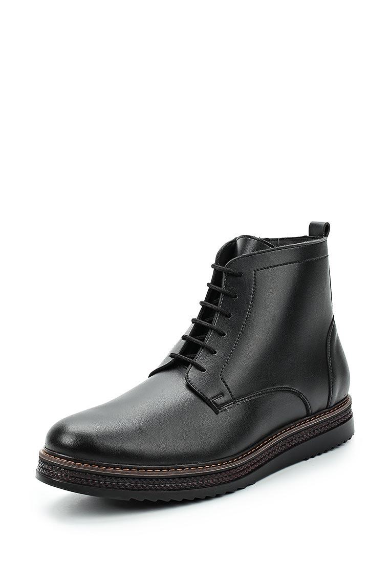 Мужские ботинки Bekerandmiller 8621