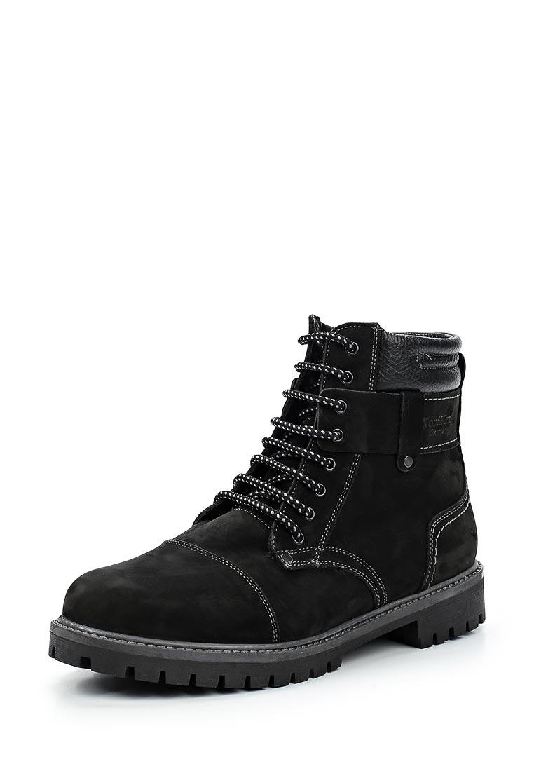 Мужские ботинки Bekerandmiller 4642-7М