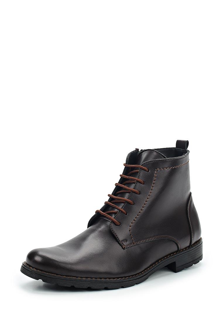 Мужские ботинки Bekerandmiller 7621-2Ш