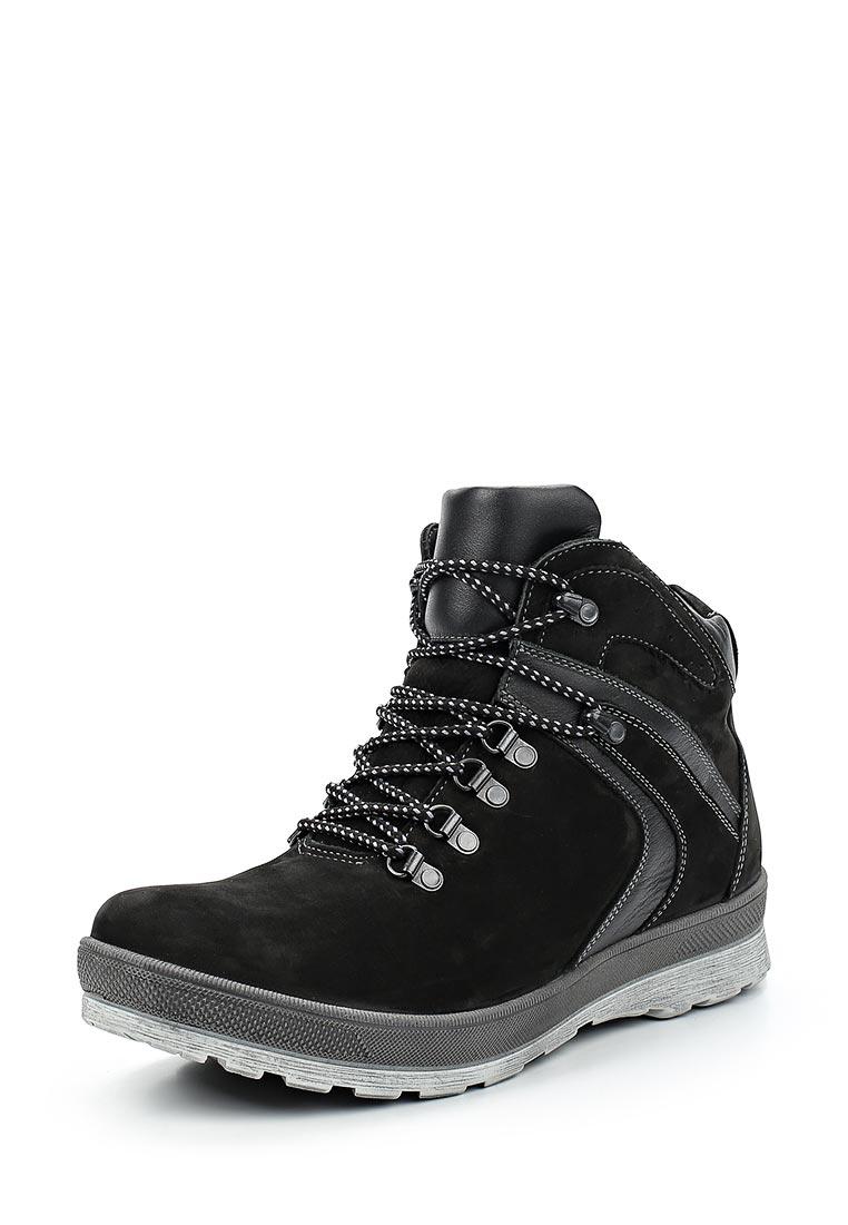 Мужские ботинки Bekerandmiller 4606-7Ш
