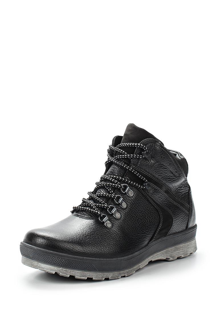 Мужские ботинки Bekerandmiller 4606