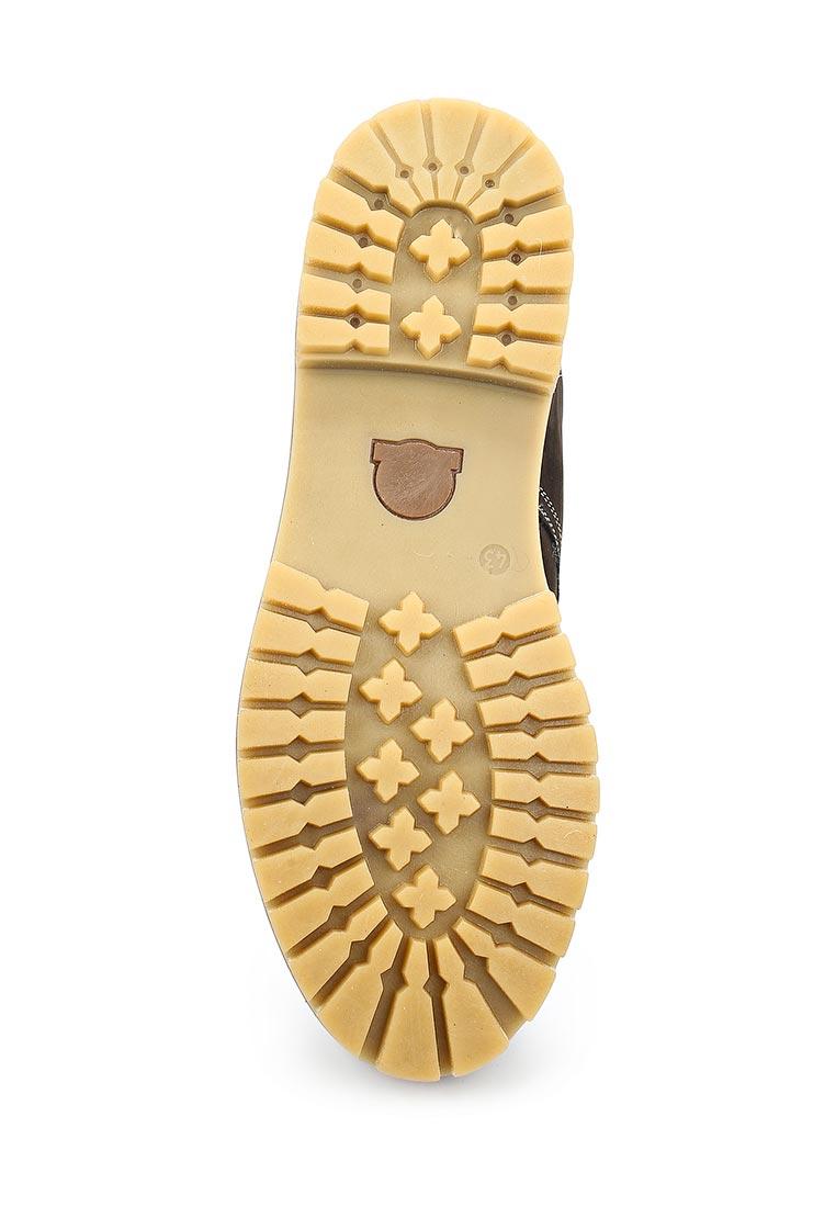 Мужские ботинки Bekerandmiller 4642-2-7Ш: изображение 3