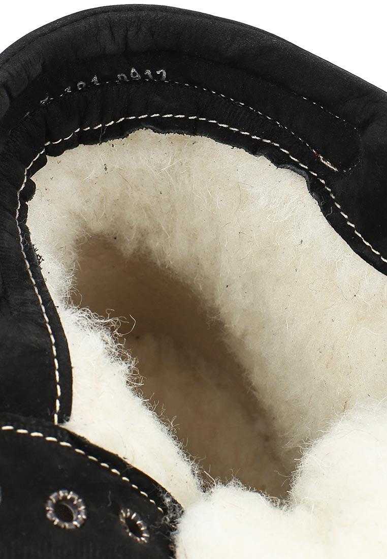 Мужские ботинки Bekerandmiller 4642-2-7Ш: изображение 5