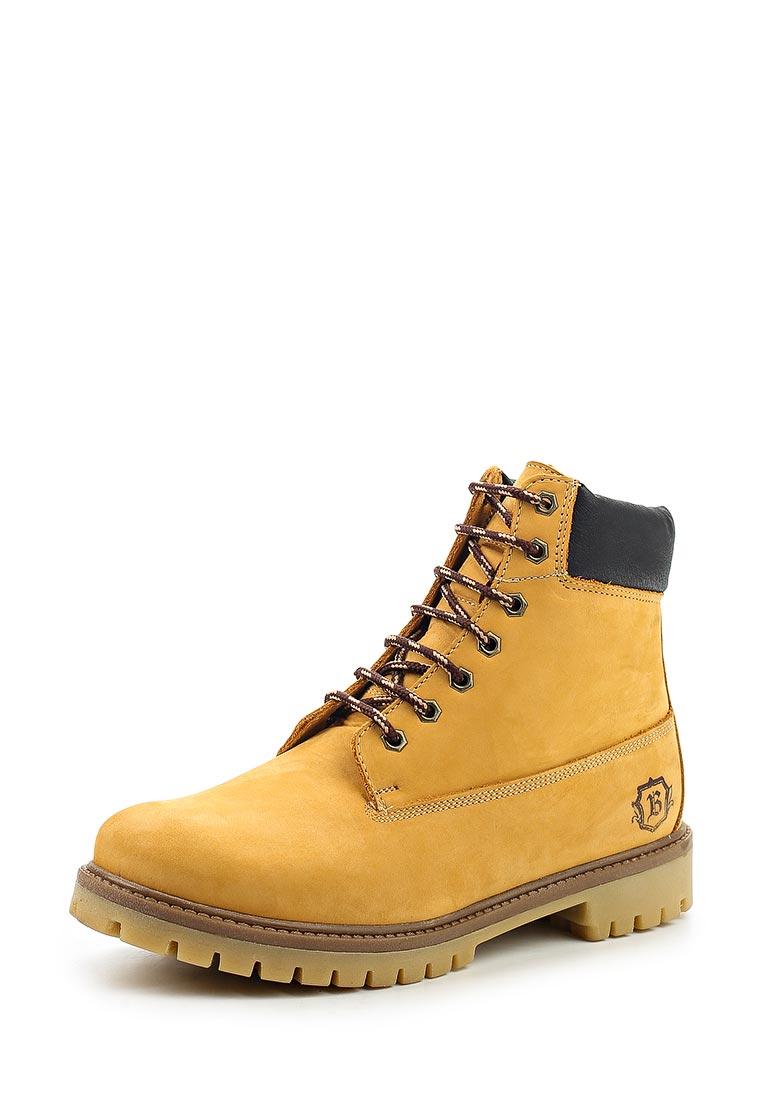 Мужские ботинки Bekerandmiller 217101-3-7Ш