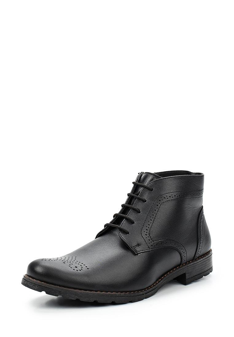 Мужские ботинки Bekerandmiller 7626
