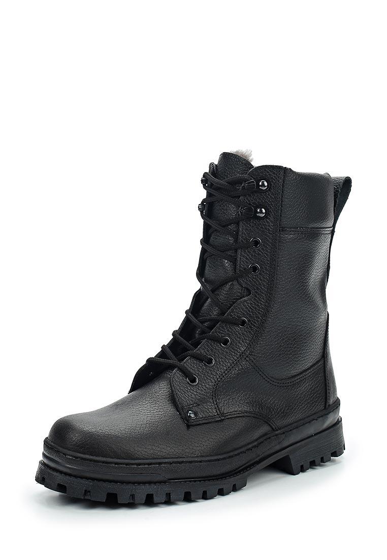 Мужские ботинки Bekerandmiller 91122-11М