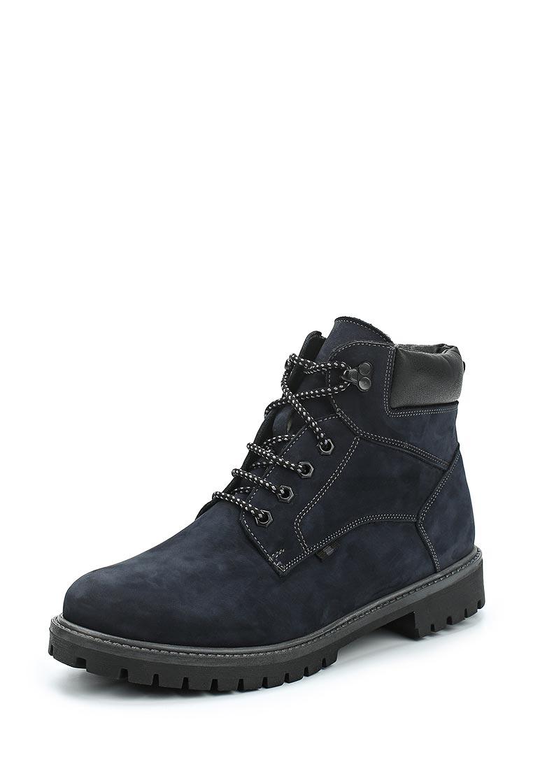Мужские ботинки Bekerandmiller 4645-6-7М