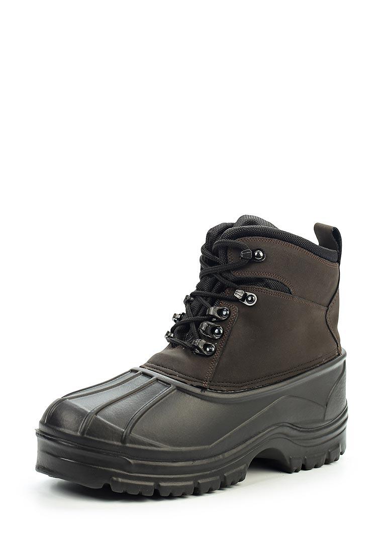 Мужские ботинки Bekerandmiller ДТЗ-Р281