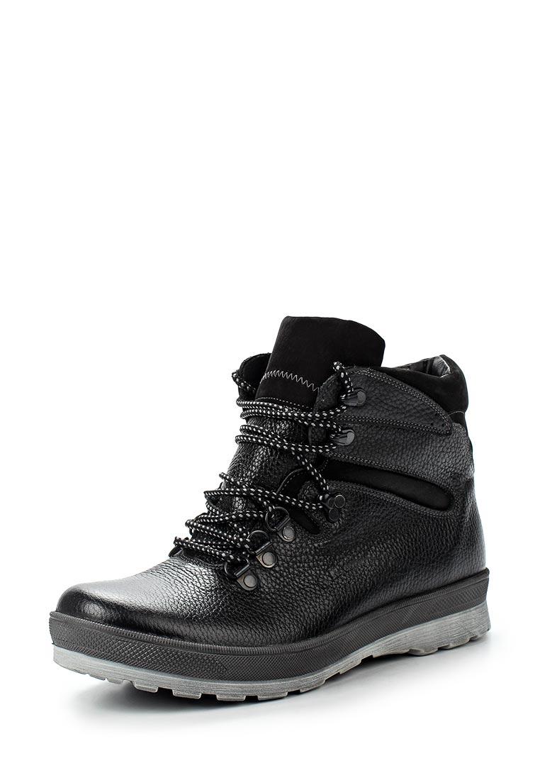 Мужские ботинки Bekerandmiller 4602М