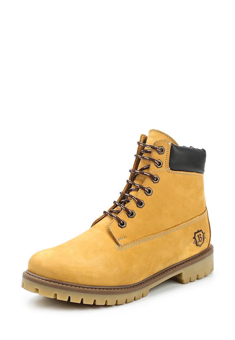 Мужские ботинки Bekerandmiller 217101-3-7М