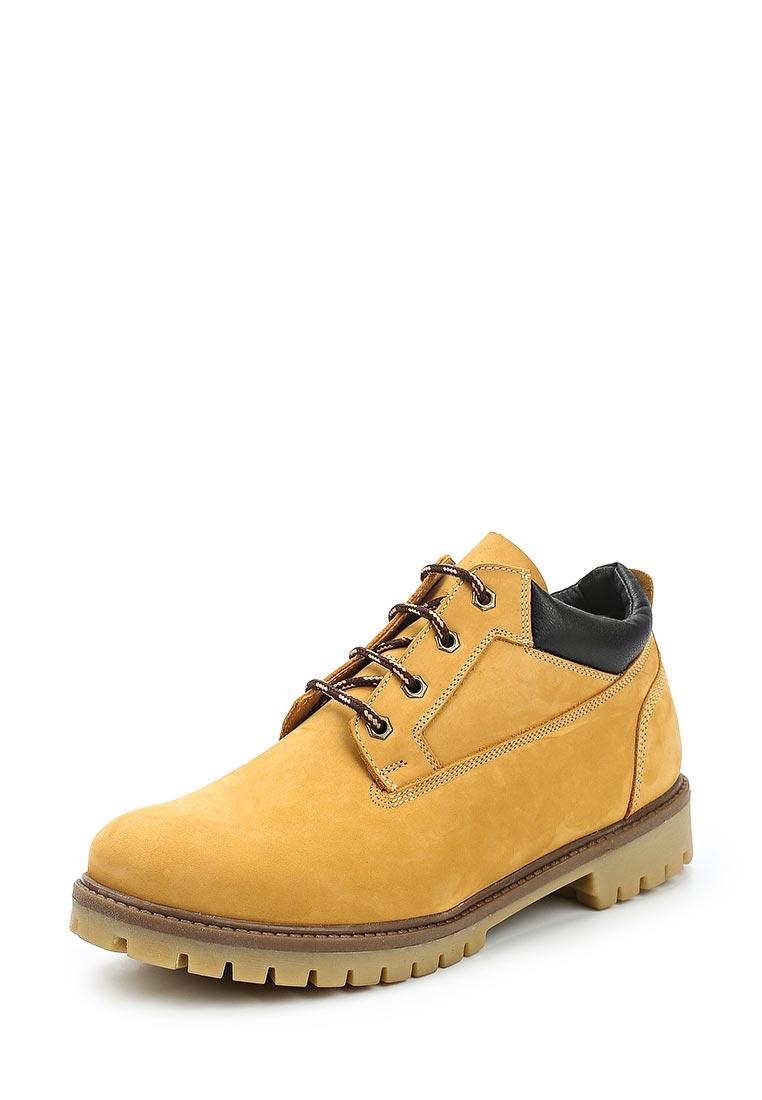 Мужские ботинки Bekerandmiller 217104-3-7М