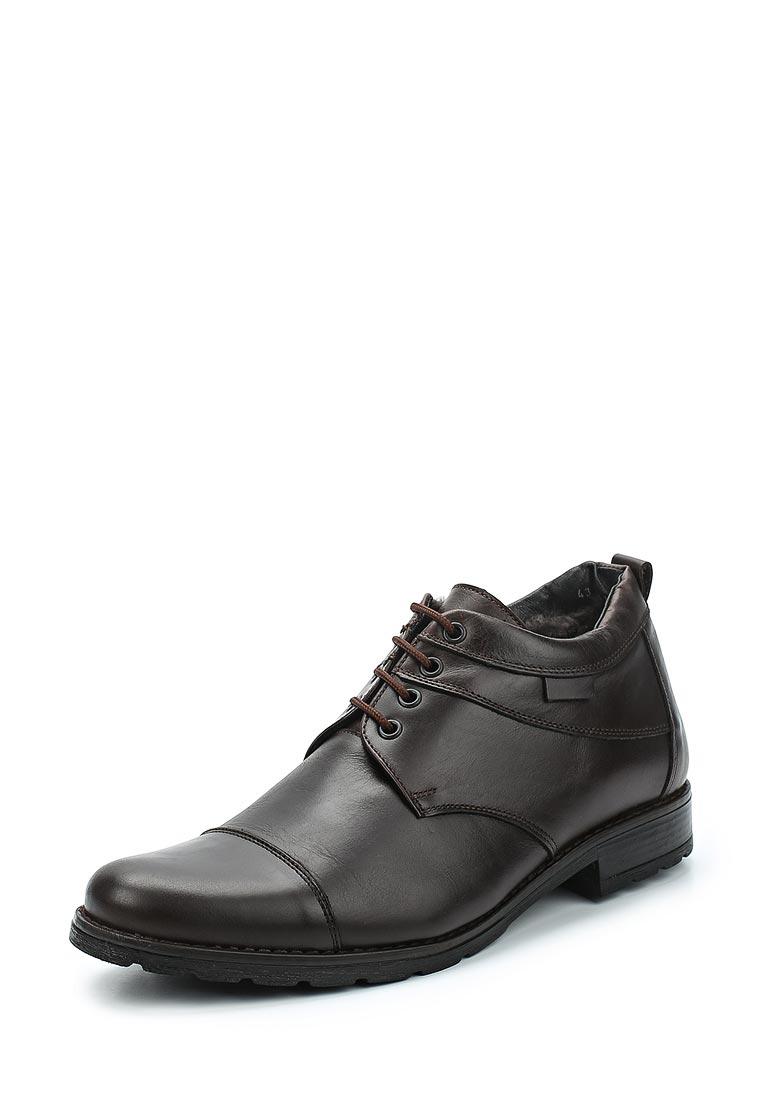 Мужские ботинки Bekerandmiller 216110-2М