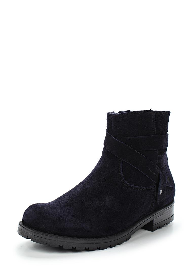 Женские ботинки Bekerandmiller 6423-6-8Ш