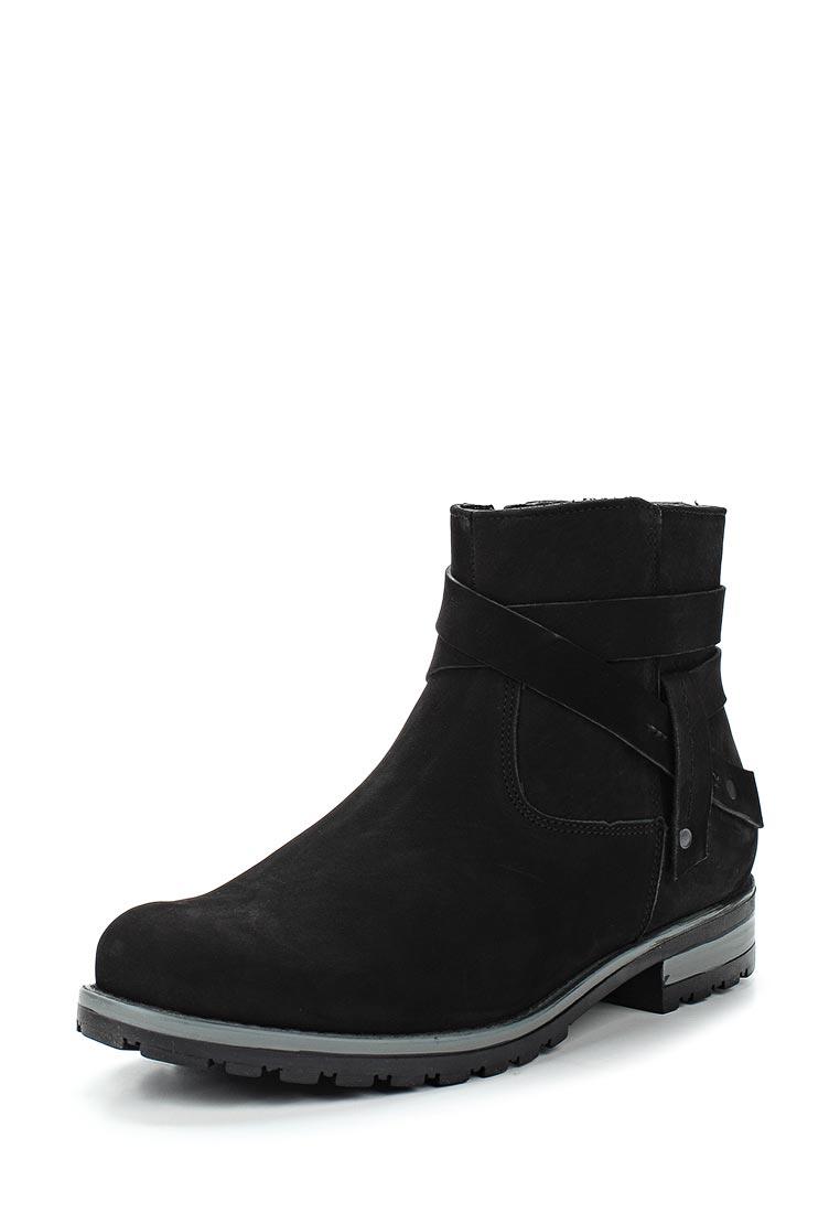 Женские ботинки Bekerandmiller 6423-7Ш
