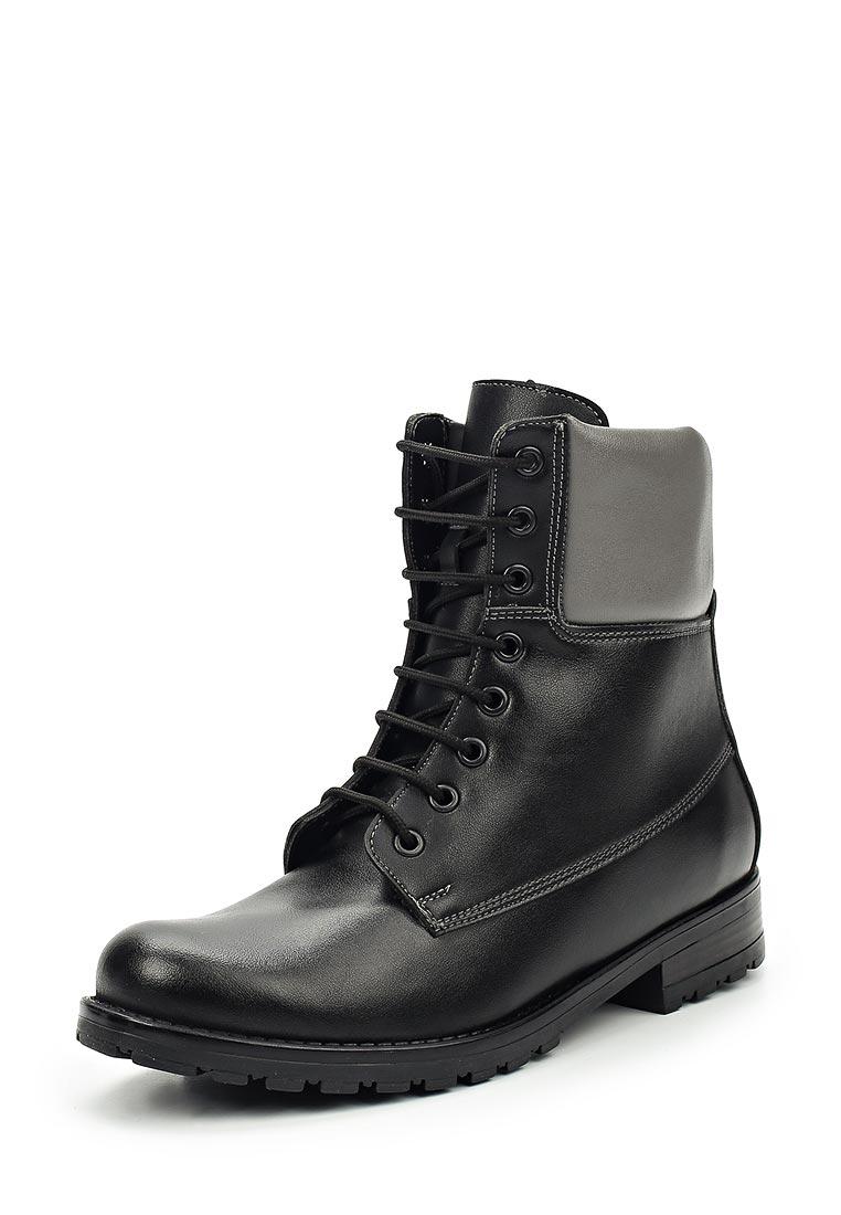 Женские ботинки Bekerandmiller 6422Ш