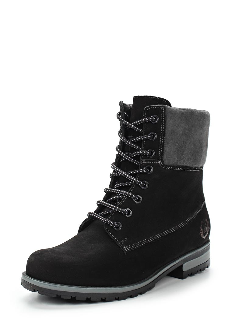 Женские ботинки Bekerandmiller 6422-7М
