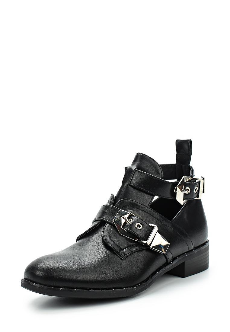 Женские ботинки Bellamica F24-JL2001
