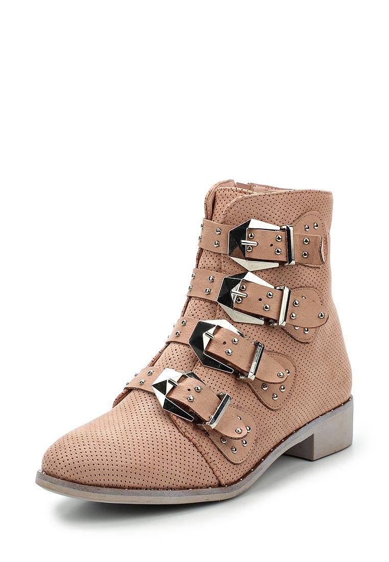 Женские ботинки Bellamica F24-JL2006