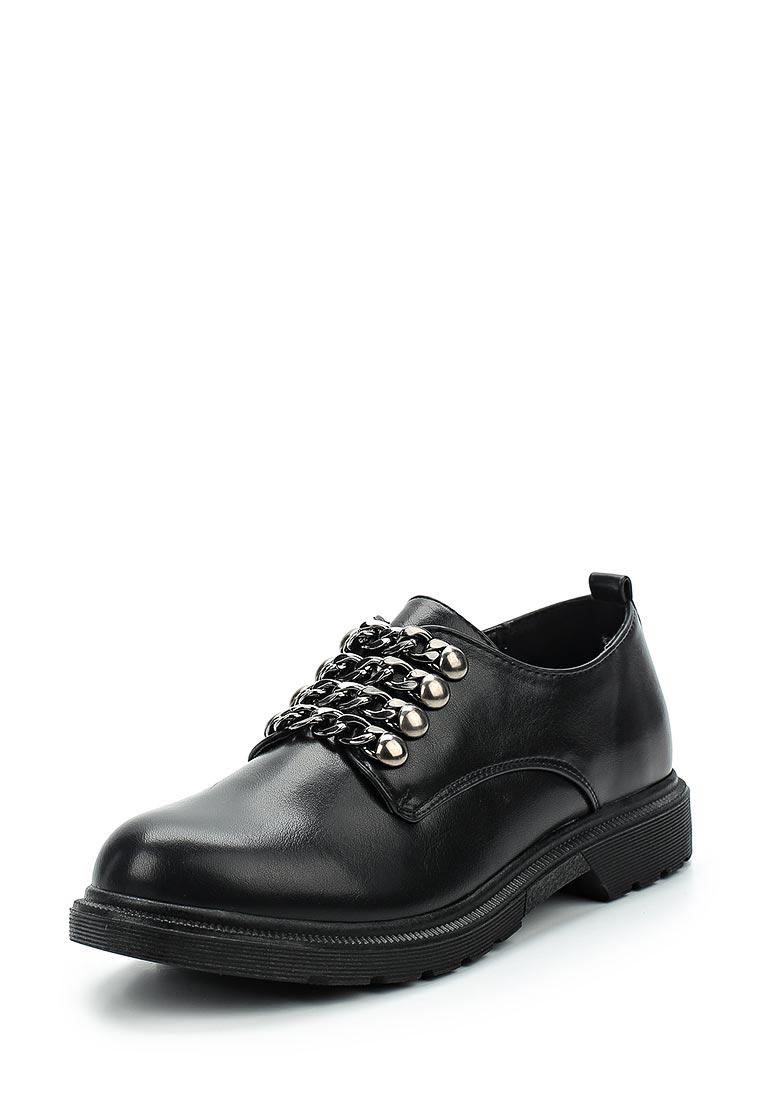 Женские ботинки Bellamica F24-JL6001