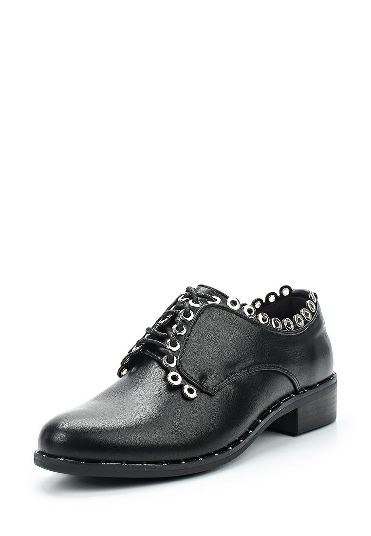 Женские ботинки Bellamica F24-JL6207