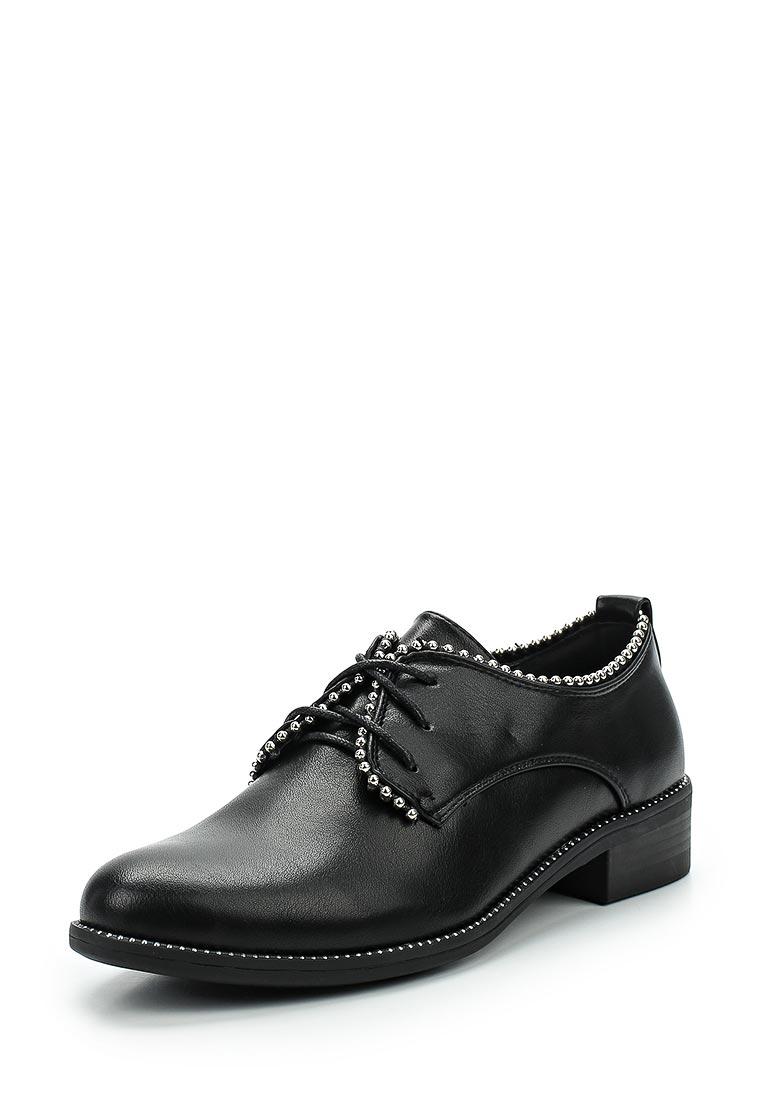 Женские ботинки Bellamica F24-JL6208
