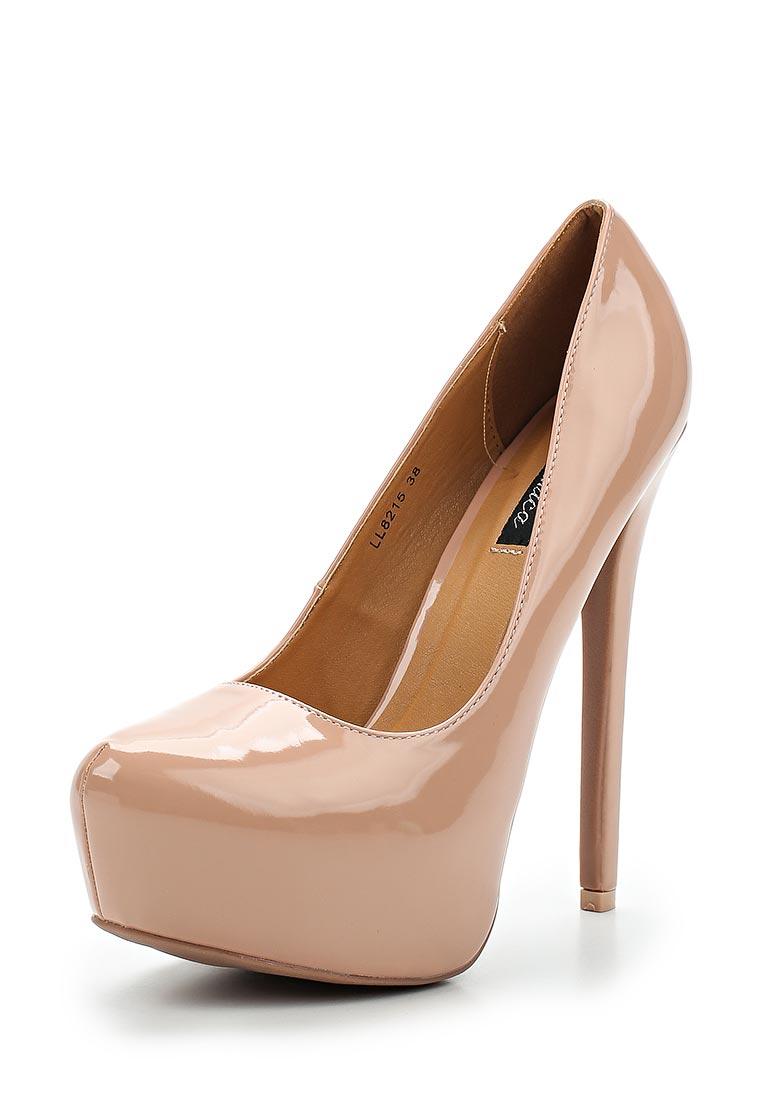 Женские туфли Bellamica F24-LL8215