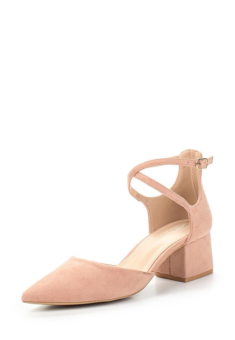Женские туфли Bellamica F24-XH6106