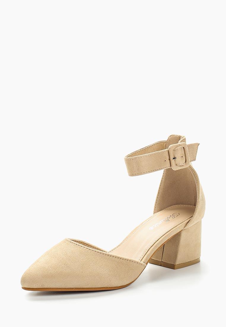 Женские туфли Bellamica F24-HH6015