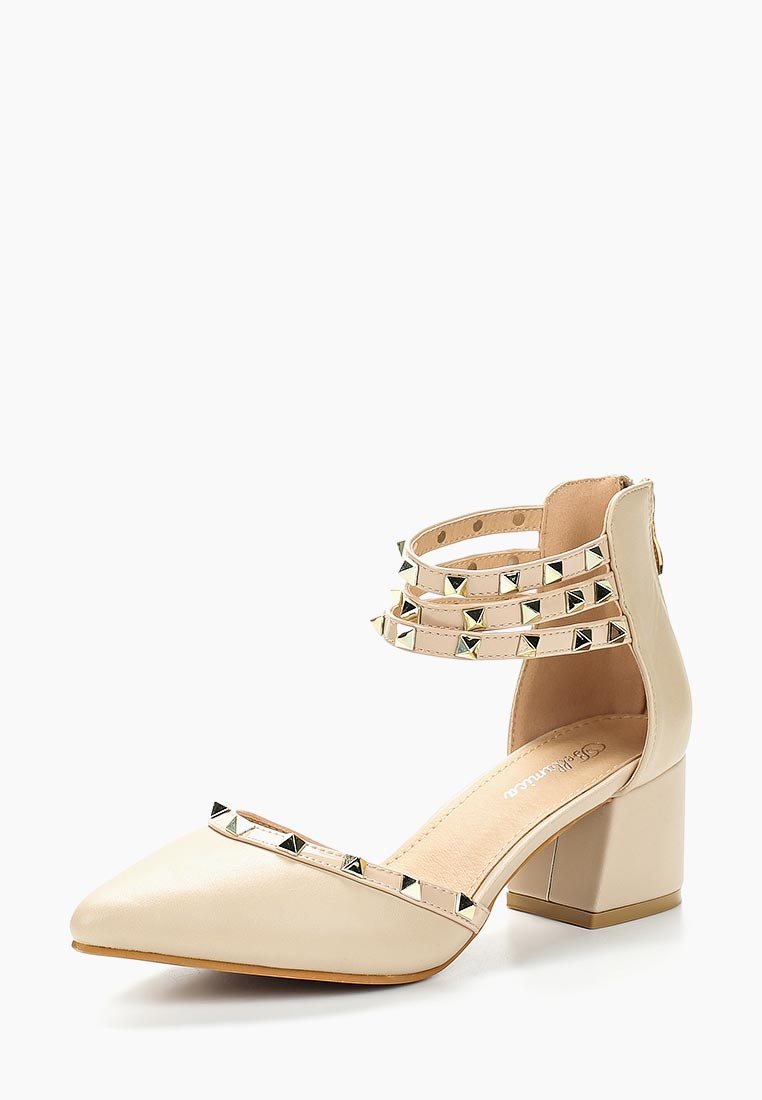 Женские туфли Bellamica F24-HH6105