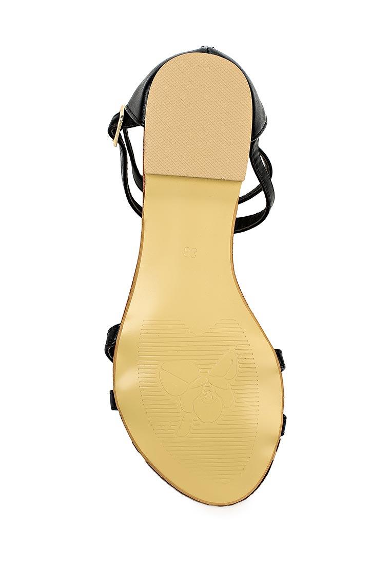 Женские сандалии Bellamica F24-B-KS152E: изображение 7