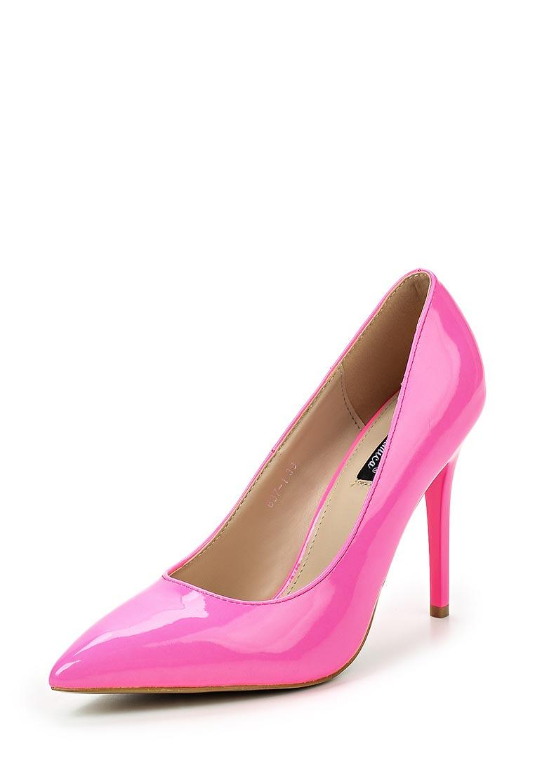 Женские туфли Bellamica F24-637-1