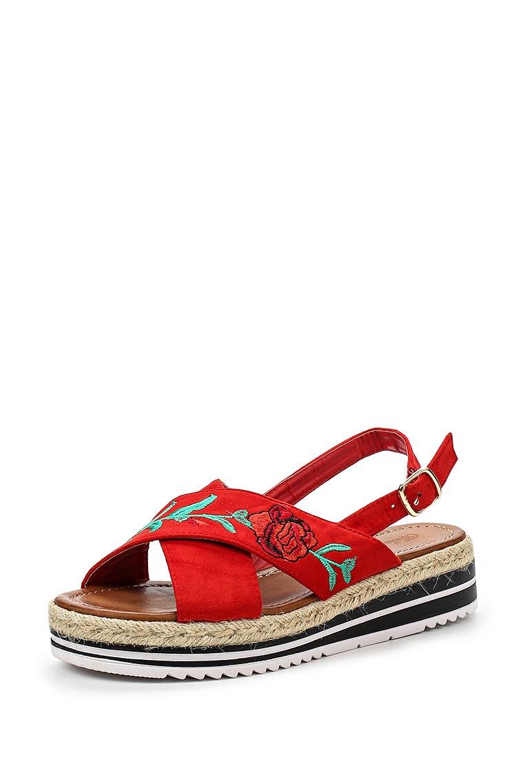 Женские сандалии Bellamica F24-BL7203