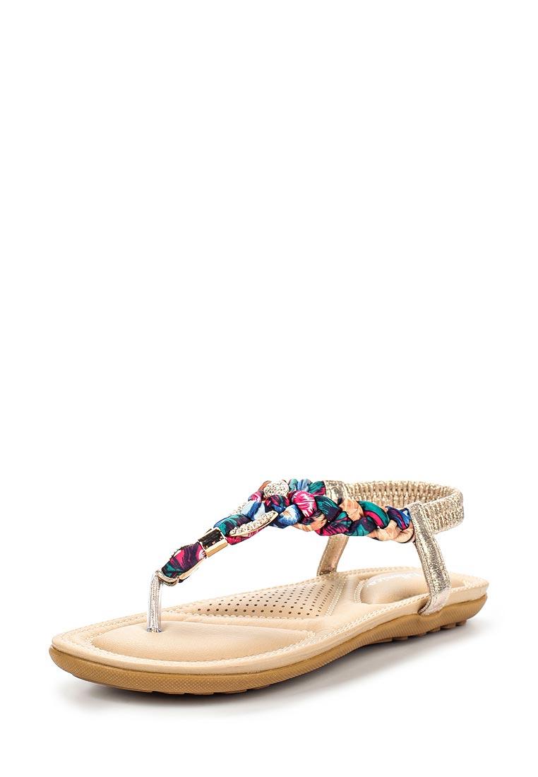 Женские сандалии Bellamica F24-JC7216