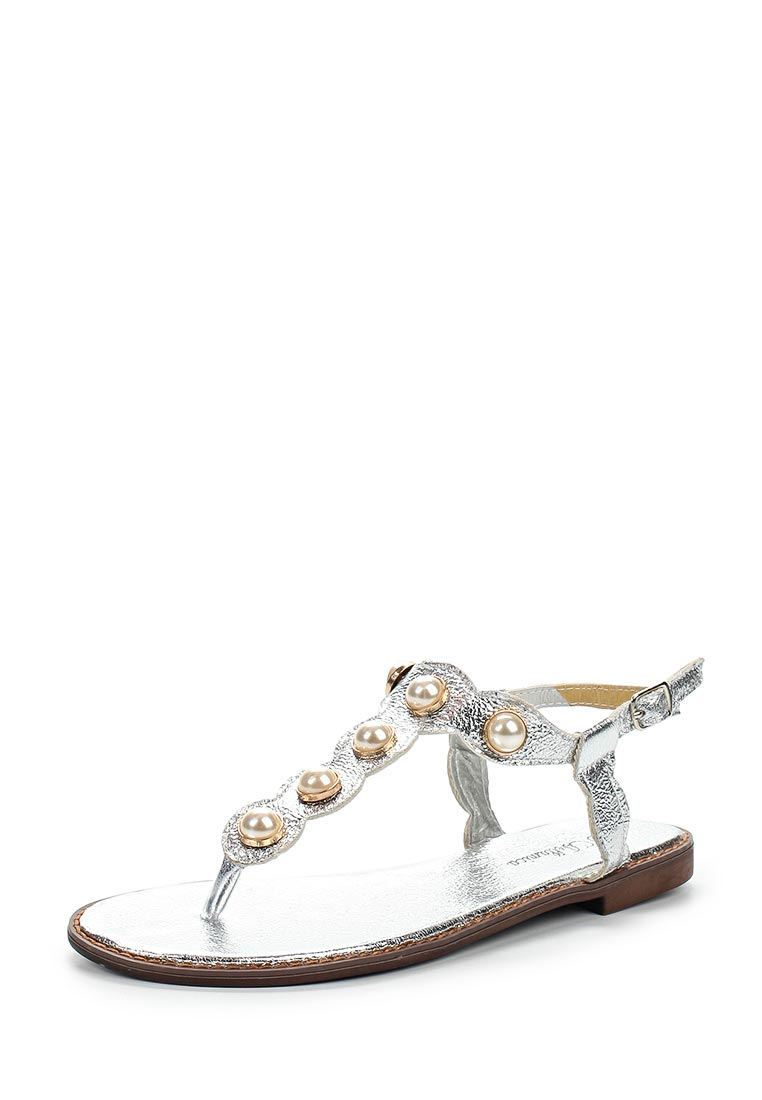 Женские сандалии Bellamica F24-LY7511
