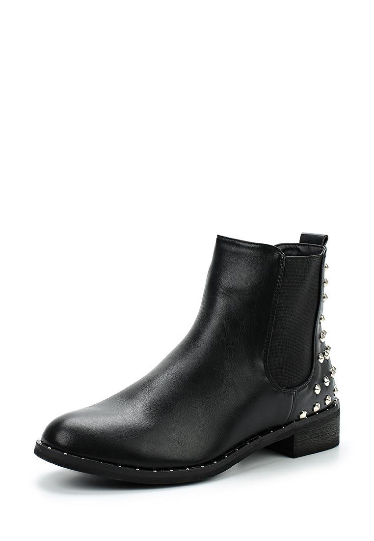 Женские ботинки Bellamica F24-JL1705