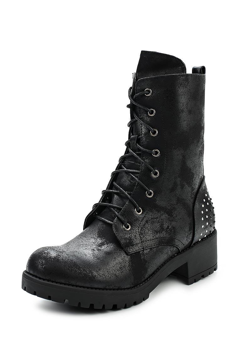 Женские ботинки Bellamica F24-JL1710