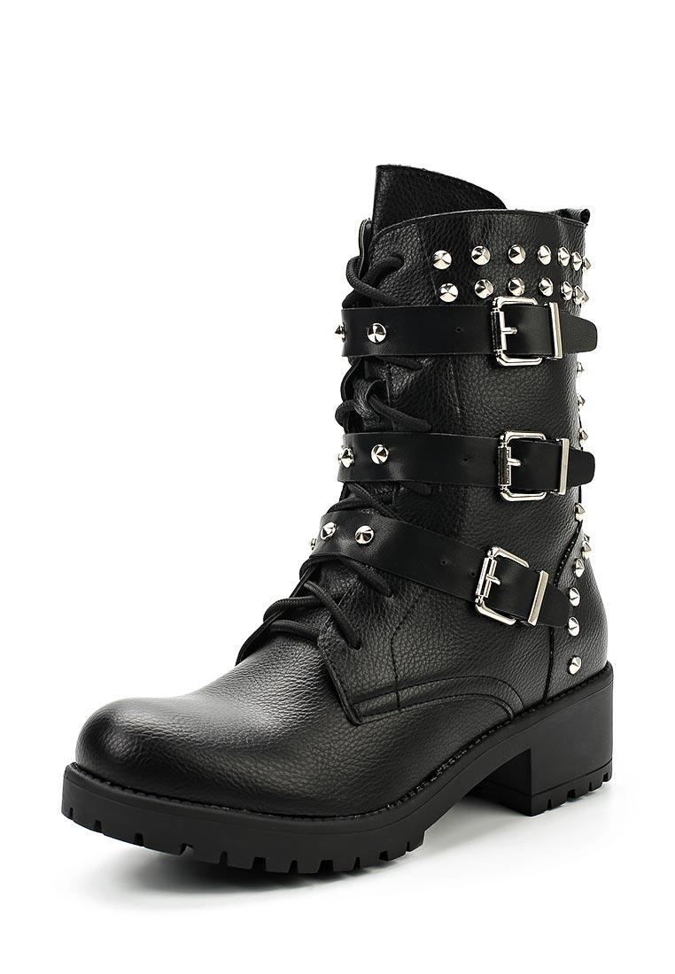 Женские ботинки Bellamica F24-JL1712