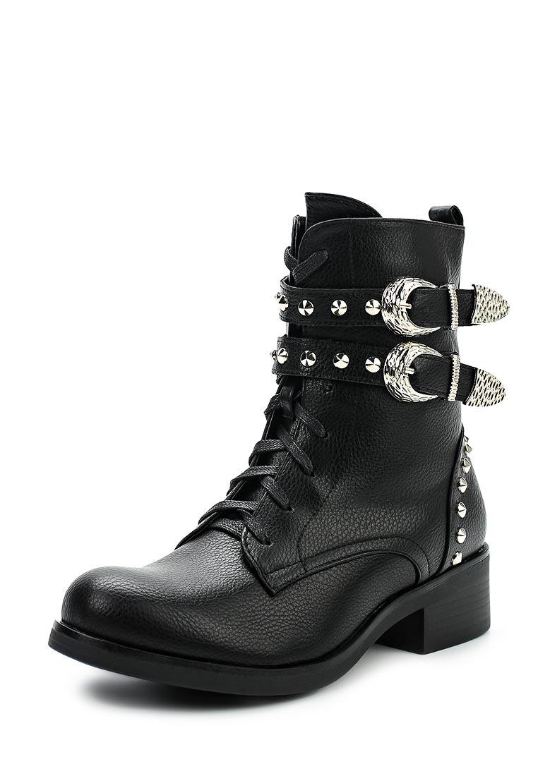 Женские ботинки Bellamica F24-JL1718