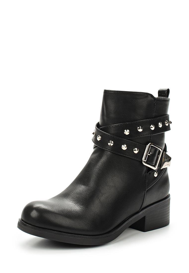 Женские ботинки Bellamica F24-JL1719